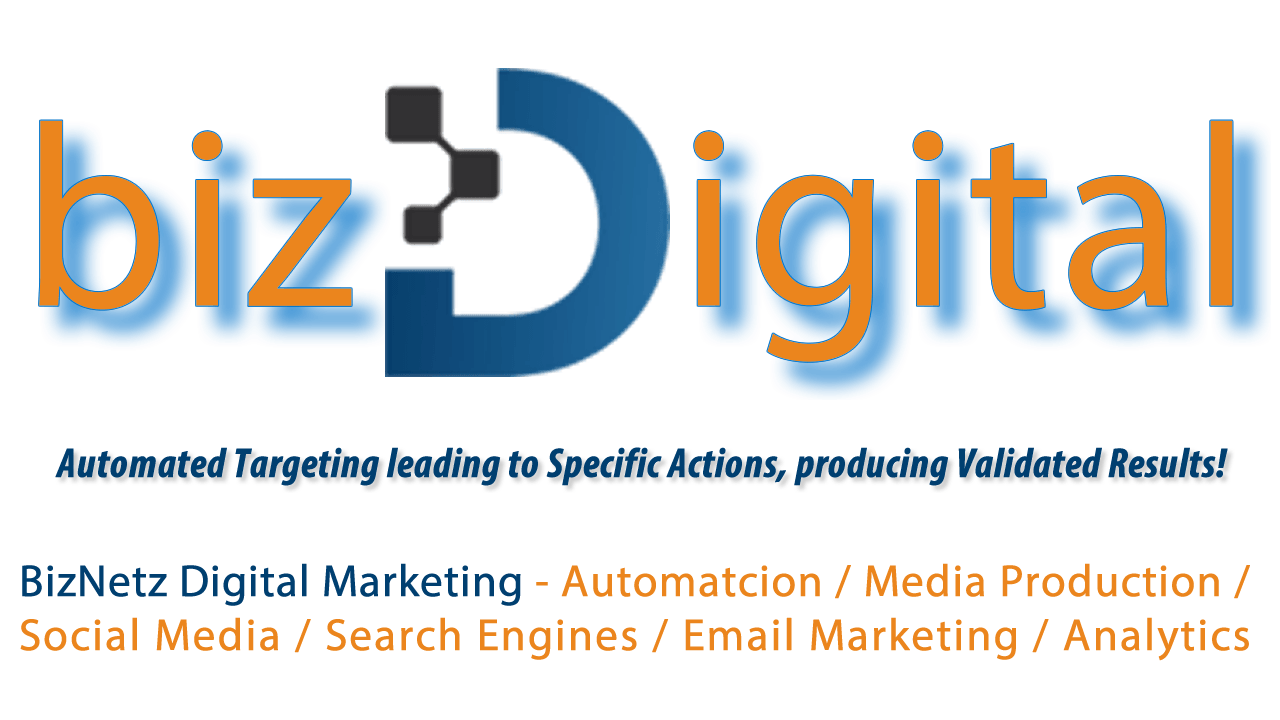 Digital Marketing Automation - Growth Hacking