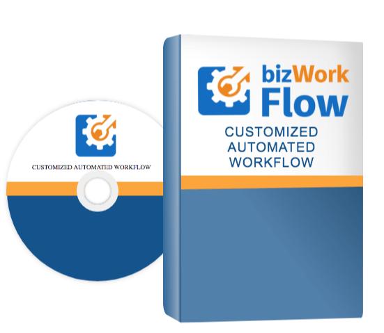 bizWorkFlow Customized automation
